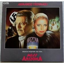 ARMANDO TROVAJOLI - Miss Arizona - LP VINYL OST 1988 MINT COVER VG+ CONDITION