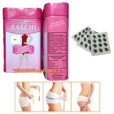2017 - New Baschi 36 Capsules Strong Weight Loss Slimming Fat Burner Fast.