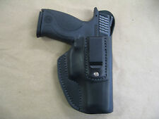 Smith & Wesson M&P .45 IWB Leather In The Waistband Concealed Carry Holster