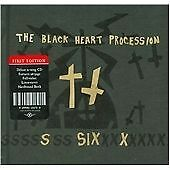 BLACK HEART PROCESSION;THE NEW & SEALED