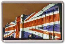 FRIDGE MAGNET - BUCKINGHAM PALACE - Large Jumbo - London UK England