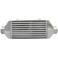 "CXRacing Universal Front Mount Turbo Intercooler FMIC 19.5""x6""x2.5"" For Miata"