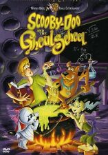 Scooby-Doo and the Ghoul School DVD Region 1