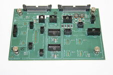 Pacific Biosciences 000-712-065 Stage Cable Distribution Board