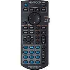 TELECOMANDO KENWOOD KNA-RCDV331 IR PER MONITOR MULTIMED