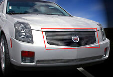 Fedar 03-07 Cadillac CTS Billet Grille Grill Upper  1PC