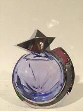 Thierry Mugler Angel Comet Refillable Bottle EDT 2.7 oz w/o box
