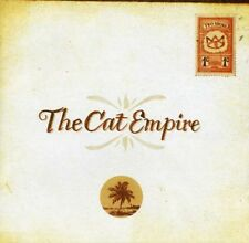 THE CAT EMPIRE Two Shoes CD inc Sly