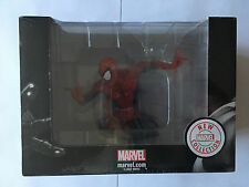 MARVEL COLLECTION 2017 BUSTE SPIDER MAN NEUF EMBALLE