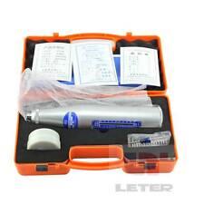 ZC3-A Concrete Rebound Hammer Tester Concrete Rebound Test Schmidt Hammer