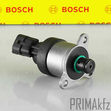 Original Bosch pression vanne de régulation pompe à injection zumesseinheit OPEL ISUZU