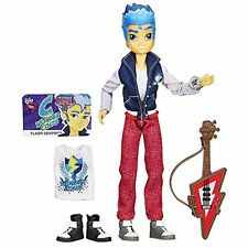 My Little Pony Equestria Girls Friendship Games Flash Sentry