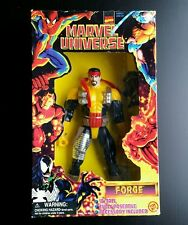 "Marvel Universe FORGE 10"" X-Men Poseable Figure"
