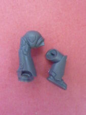New space marine assault squad power armour jambes (d) - bits 40K