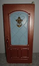Fisher Price Loving Family Grand Dollhouse Replacement Front Door