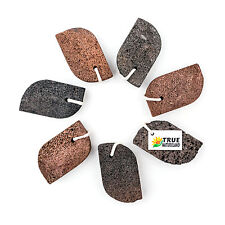 Lava volcánica pómez 100% Natural Piedra, Removedor De Callos Cuidado Pie Pedicura