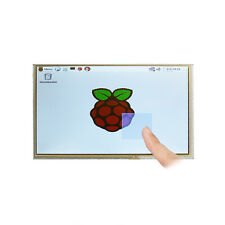"SainSmart 9"" TFT LCD 1024*600 Display Monitor Driver HDMI VGA for Raspberry Pi"