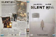 SILENT HILL (2006) dvd ex noleggio