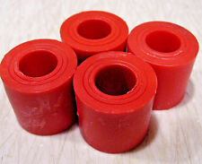"rle 4 pcs TELESCOPIC BUSHING FOR GRINDING OR SANDING WHEELS 15/16"" wide x 1"" OD"