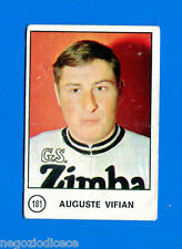 CICLOSPORT - Folgore 1967 -Figurina-Sticker n. 181 - AUGUSTE VIFIAN -New