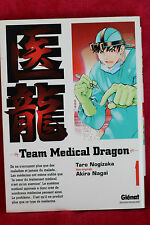 Team Medical Dragon Vol.1 - NAGAI Akira