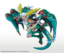Puzzle and Dragons Figure Collection Jade Dragon Caller Sonia Figure
