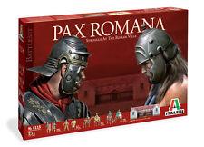ITALERI 1:72 KIT PAX ROMANA STRUGGLE AT THE ROMAN VILLA BATTLESET ART 6115