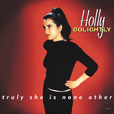 Holly Golightly - Truly She Is None Other LP **EXPANDED REISSUE VERSION**