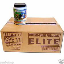 1 DOZEN (12) Chemi-Pure Elite 11.74 oz Boyd Enterprises Case FREE USA SHIPPING