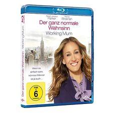 Der ganz normale Wahnsinn Working Mum Blu-Ray Parker Brosnan Komödie wie NEU