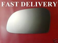 CITROEN SAXO 1996-2004  REPLACEMENT  MIRROR GLASS FLAT RIGHT OR LEFT