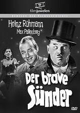 Der brave Sünder (Heinz Rühmann, Max Pallenberg) DVD NEU + OVP!