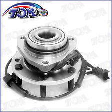 BRAND NEW FRONT WHEEL BEARING AND HUB ASSEMBLY WITH ABS 513188