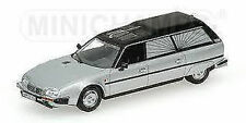 1:43 Minichamps citroen cx break Hearse coche fúnebre