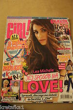 BRAVO GIRL 7/2014 Michele,Lana Del Rey,5 Seconds Of Summer,Katy Perry