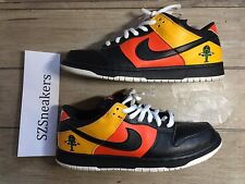 VVVNDS Nike SB Dunk Low Raygun Home and Away Set size 11