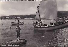 # SAPRI: BIMBI AL MARE - 1951