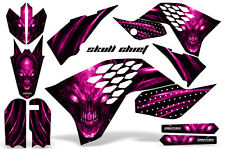 KTM SX65 SX 65 2009-2015 GRAPHICS KIT CREATORX DECALS STICKERS SCP