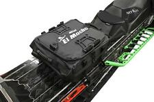 Skinz Protective Gear Tunnel Bag Tunnel Pack - PTP345-BK 3516-0210