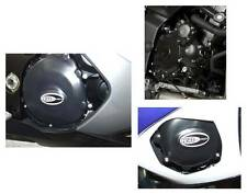R&G ENGINE CASE COVER KIT (3 Covers) for SUZUKI GSX-R1000 K5 to K6, 2005 to 2006