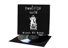 Kronet Til Konge by Dodheimsgard (Vinyl, Jan-2016, Peaceville Records (USA))