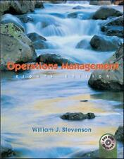 Operations Management by Stevenson, William J.