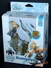 EVANGELYNE ANGELYA action figure WAKFU video game DOFUS Bonta movie razortemps