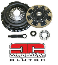 Competition Stage 3 Street Strip Performance Clutch 1995-1999 Eclipse 2G DSM