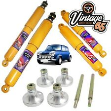 Mini Cooper City Mayfair Adjustable Hi-Lo Gas Shock Absorber Suspension Lowering