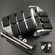 For Honda GL1800 For Suzuki Boulevard M50 Volusia 800 Rubber Front Foot Rest Peg