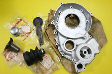 Genuine Honda Car Truck TN360 N360 part set all NOS.