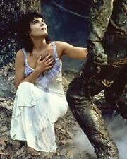 ADRIENNE BARBEAU AS ALICE CABLE FROM SWAMP T 8x10 Photo