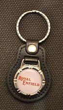 Royal Enfield Porte-clés key ring Schlüsselanhänger