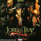 Lord Of The Trap Young Jeezy Official Rap Hip Hop (Mix CD) Mixtape